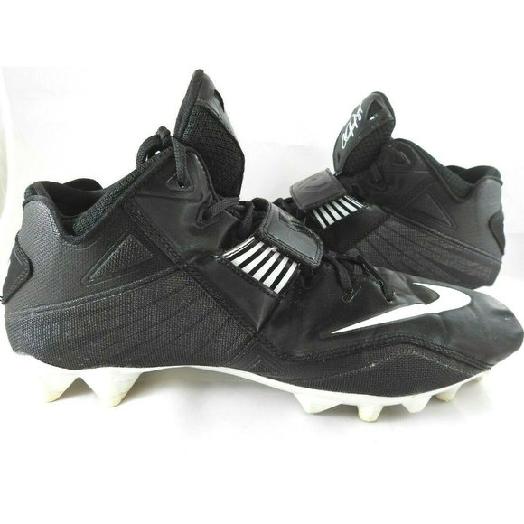 Nike Other - Nike CJ Strike 2 TD Calvin Johnson Football Cleats